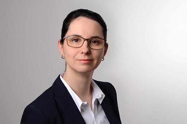 Rebecca Wiemer Datenschutzbeauftragte